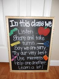 i think i may do my classroom rules like this so cool for room