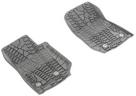 jeep wrangler mats rubber floor mats best out there jeep wrangler forum