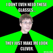 nerd glasses meme 28 images 13 ridiculous uses of the hashtag