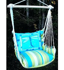 hammock swing chairs swinging hammock chair hanging chaise lounger