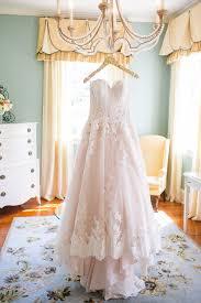 blush wedding dress trend 2017 summer wedding color trends blush stylish wedd