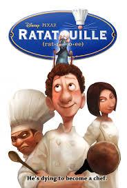 sotm ratatouille movie poster froggiechan deviantart