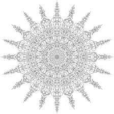 snowflake pattern 1 by welshpixie on deviantart