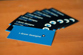 Designing Business Cards In Illustrator Illustrator Business Cards Inspiration Cardfaves