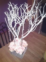 manzanita tree my diy manzanita tree weddingbee