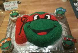 ninja turtle cake ideas u2014 liviroom decors ninja turtle cakes and