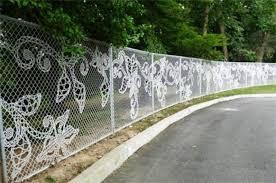 jardin cloture découvrez notre collection de clôtures de jardin originales
