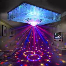 aliexpress com buy living room music lights led ceiling lamps