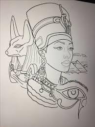 tattoo design egyptian danielhuscroft com