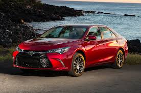 2015 Camry Le Interior 2015 Toyota Camry Review