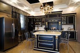 White Appliance Kitchen Ideas White Appliances In Kitchen Brown And Black Kitchen Designs Black