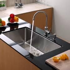acrylic undermount kitchen sinks furniture modern kitchen installation with lovable kitchen sink
