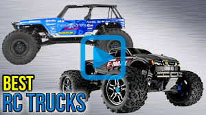 videos of rc monster trucks top 8 rc trucks of 2017 video review