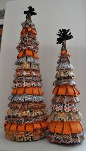 best 25 christmas trees with ribbon ideas on pinterest