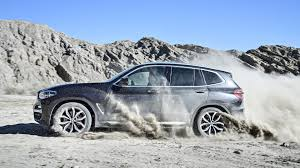 2017 bmw x3 vs 2018 this is officially the 2018 bmw x3 the drive