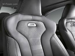 bmw m3 seats leather vs leatherette vs cloth which one should i get