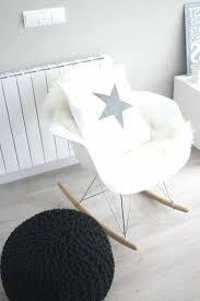 rocking chair chambre bébé beau chaise a bascule scandinave a propos de fauteuil fauteuil a