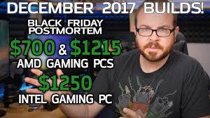Amd Meme - amd intel gaming pcs at 700 1215 1250 december monthly