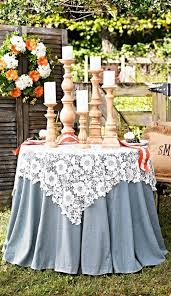 wedding table linens best 25 lace tablecloth wedding ideas on table