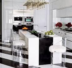 Lush Fab Glam Blogazine Stunning Black & White Home Decor