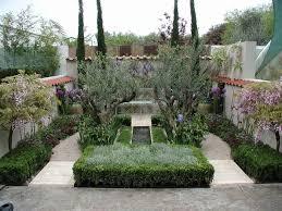 Mediterranean Gardens Ideas Garden Mediterranean Gardens Garden Design Ideas For Diffe
