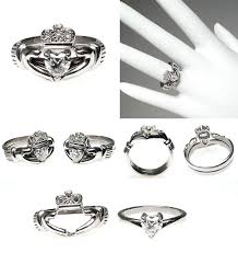 claddagh ring meaning claddagh ring wedding blushingblonde