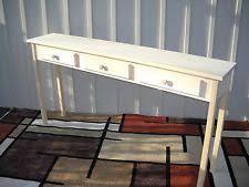 shaker sofa table shaker style tables ebay