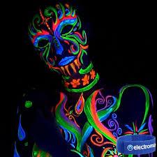 Halloween Black Light by Beamz Ultraviolet Uv Glowing Slot In Energy Saving Bulb Light