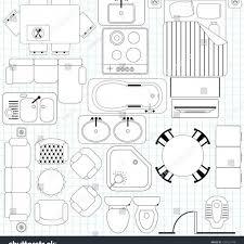 architectural symbols for floor plans 30 simple symbols floor plans picture of simple christian fish