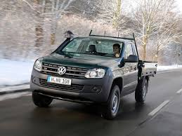 volkswagen amarok lifted das workhorse vw could take on ford and gm with a lineup of