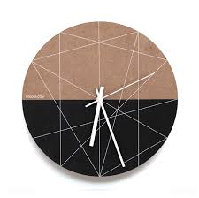 Clock Made Of Clocks by Tydloos Com Online Shop