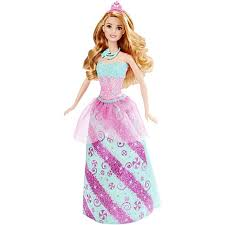 barbie princess candy doll dhm54 barbie