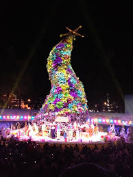 the whoville tree grinchmas so cool