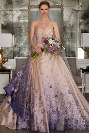 purple wedding dresses awesome purple wedding dresses