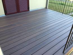 photo terrasse composite réalisation et pose de terrasses en bois composite garanti qualité