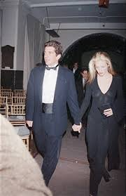 Carolyn Bessette John F Kennedy Jr And Carolyn Bessette Pictures Getty Images