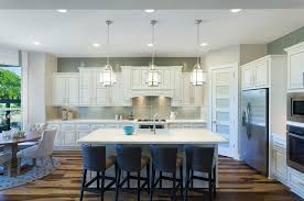 Pendant Lights For Kitchens Lighting By Room White Bright And Attainable Designer Kitchens
