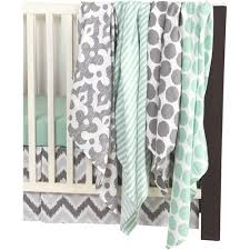 bacati ikat 100 cotton muslin swaddling blankets set of 4