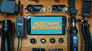accessories for must filmmaking accessories for iphones androids