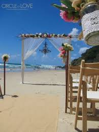wedding arches coast kingscliff wedding ceremony hire tweed coast http www