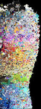 Color Spectrum Mlp Color Spectrum By Xeladuart On Deviantart