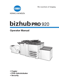 konica minolta 920 portable document format microsoft windows