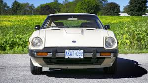 nissan 280zx find of the week 1981 datsun 280zx autotrader ca