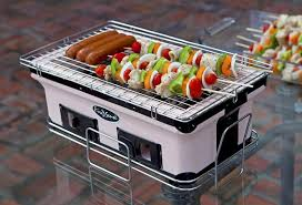 Backyard Hibachi Grill Top 5 Best Hibachi Grills 2017 Your Easy Buying Guide