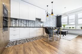 how to choose color of kitchen floor choosing wood floor colors the 2021 guide flooringstores