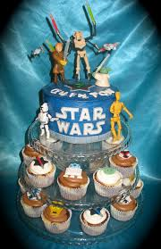 wars cake wars cake and cupcakes figures cake cupcake toppers flickr