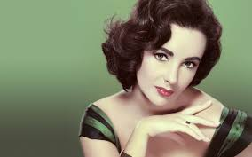 drawings of 1950 boy s hairstyles the hair style file elizabeth taylor sets 1950s trends in short
