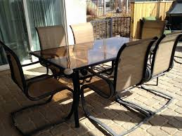 Small Outdoor Table With Umbrella Hole by Patio Ideas Small Patio Table With Umbrella Hole Small Patio