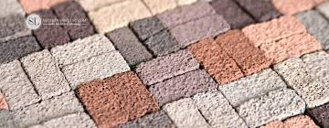 ideas u0026 tips stone textured wall panels in multicolor ideas