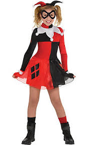 harley quinn costumes harley quinn halloween costumes party city